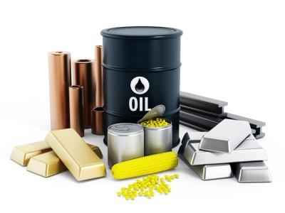 First Macro: Commodities, τα περιουσιακά στοιχεία για σταθερά μακροπρόθεσμα κέρδη
