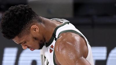 Milwaukee Bucks: Τα playoffs γίνονται για άλλη μια φορά ο… κρυπτονίτης της ομάδας του Γιάννη Αντετοκούνμπο
