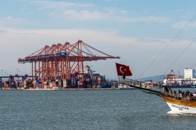 Η Σαουδική Αραβία αναστέλλει την αγορά ζωικών προϊόντων από την Τουρκία