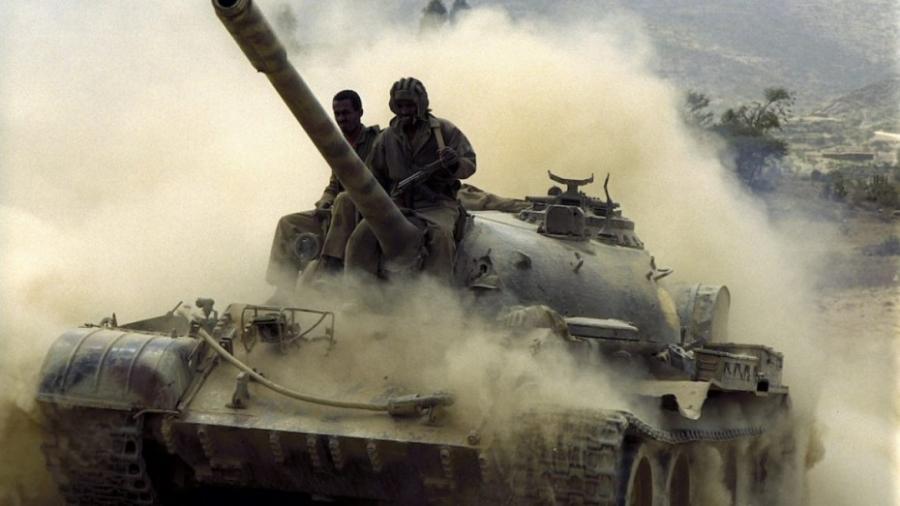 Αιθιοπία: Κλιμακώνεται ο πόλεμος στο Τιγκράι