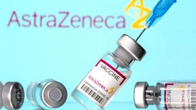 Πανεπιστήμιο Οξφόρδης: Ισχυρή προστασία από γ' δόση του AstraZeneca - Δεν χρειάζεται μέχρι στιγμής