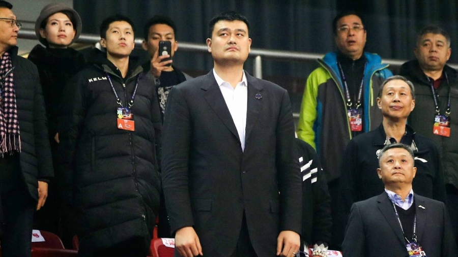 CBA: Αλλάζουν «φιλοσοφία» οι Κινέζοι και μειώνεται ο μισθός των ξένων αθλητών