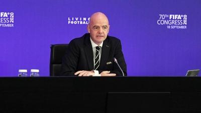 FIFA: Ξεκινά διαβουλεύσεις για τη διεξαγωγή παγκοσμίου κυπέλλου κάθε δύο χρόνια