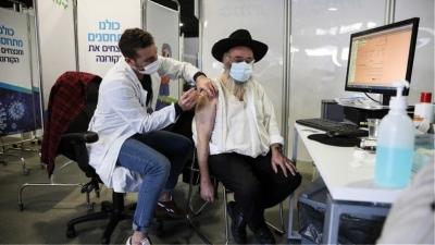 Ισραήλ: Με πιστοποιητικό εμβολιασμού η είσοδος σε γυμναστήρια και πισίνες - Φυλακή όσοι το πλαστογραφήσουν