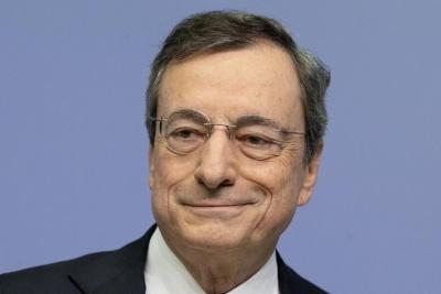 Ιταλία: Σχηματίζεται κυβέρνηση, ψήφος εμπιστοσύνης από το Kίνημα των 5 Αστέρων στον Draghi