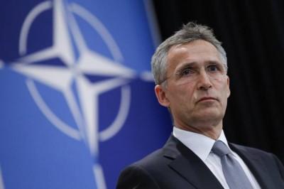 Stoltenberg: Σύνοδος κορυφής της Συμμαχίας στις Βρυξέλλες στις αρχές του 2021 - Ο Joe Biden είναι μεγάλος θιασώτης του ΝΑΤΟ