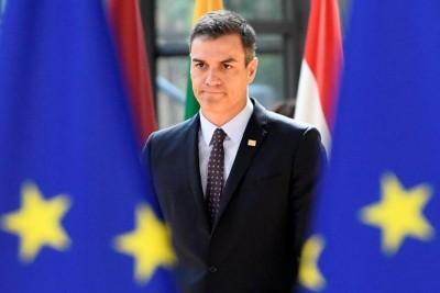 Sanchez (Ισπανία): Ελπίζω σε συμφωνία για το Ταμείο Ανάκαμψης τις επόμενες ώρες