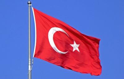 Έντονη διαμαρτυρία της Τουρκίας στις ΗΠΑ για τις κυρώσεις - Απειλεί με αντίποινα