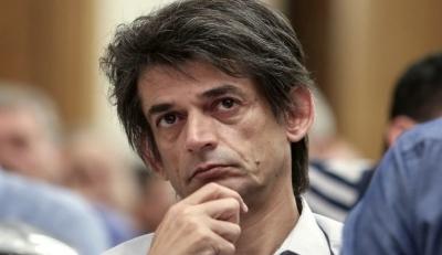 Καρανίκας για Γεωργιάδη και κάνναβη: Μου τηλεφώνησε ο ίδιος και μου ζήτησε συγγνώμη