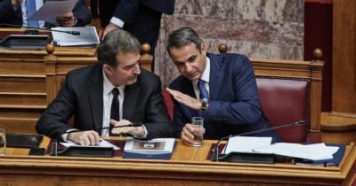 Συνεχείς επαφές Μαξίμου - Χρυσοχοϊδη για εξάρθρωση της greek mafia – Έλεγχοι, αστυνόμευση, προσλήψεις και ΑΕΙ