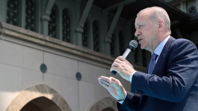 Απειλές Erdogan ότι θα πλήξει καταυλισμό προσφύγων μέσα στο Ιράκ