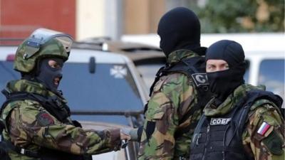 Κατασκοπευτικό σκάνδαλο στην Ιταλία: Αξιωματικός πήρε 5.000 ευρώ για να δώσει απόρρητα έγγραφα στους Ρώσους