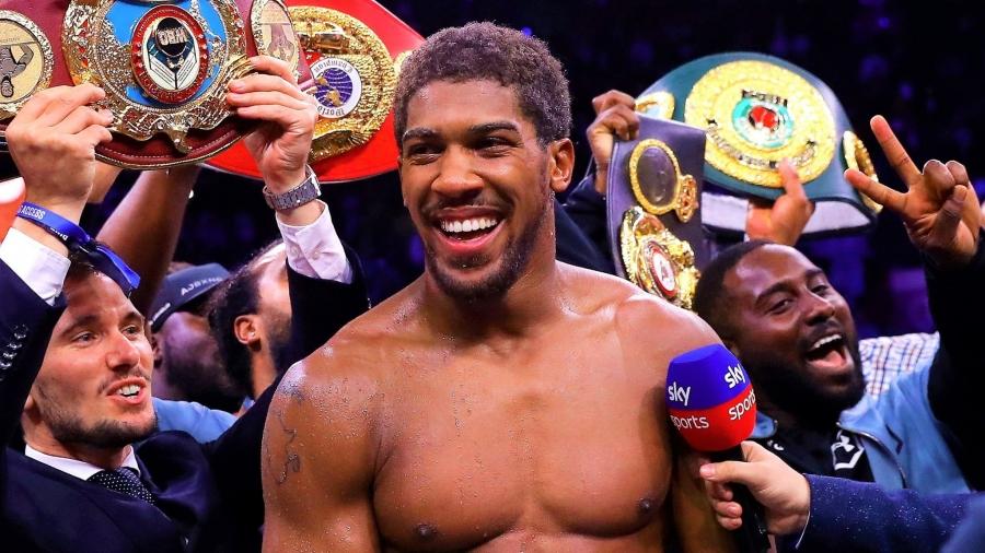 Sky Sports: Σημαντική συμφωνία με την Top Rank Boxing για τα επόμενα 4 χρόνια