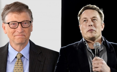 Elon Musk: Ο Bill Gates έχει επενδύσει ενάντια στη Tesla και έχει χάσει πολλά χρήματα απ' αυτό