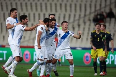 Εθνική ομάδα: Η διαφορετική εικόνα επί ελληνικού εδάφους και τα δύο γκολ εντός έδρας σε ένα ημίχρονο, μία διετία μετά! (video)