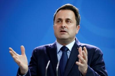 Bettel (Λουξεμβούργο): Οι διαρθρωτικές μεταρρυθμίσεις δεν αποτελούν απάντηση στην κρίση του κορωνοϊού