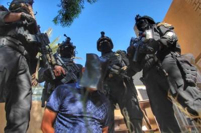 Ιράκ: Συνελήφθη στη Βαγδάτη ο… CEO του Ισλαμικού κράτους