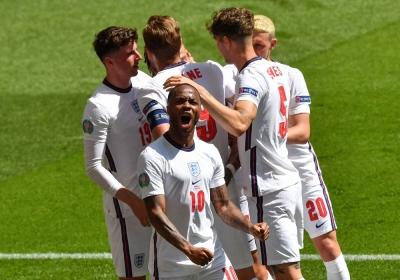 EURO 2020, Αγγλία – Κροατία 1-0: Πρώτη νίκη σε πρεμιέρα με «λυτρωτή» τον Στέρλινγκ!
