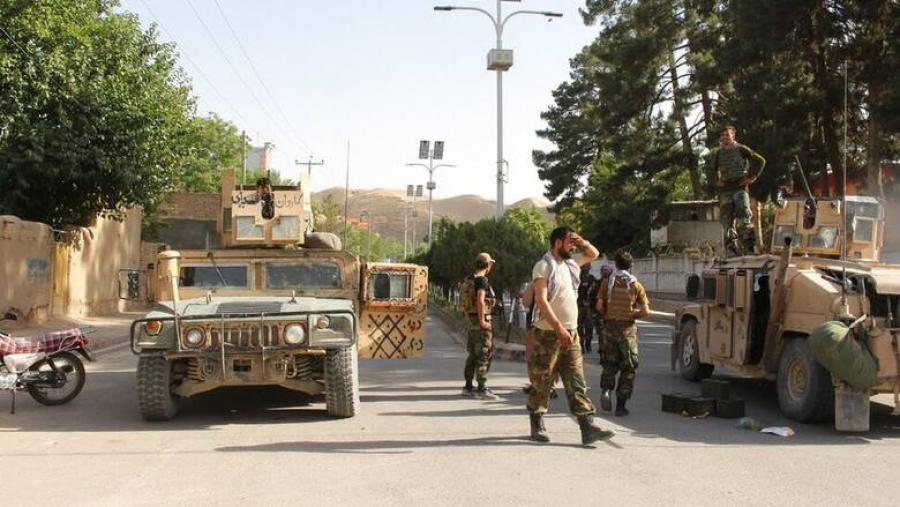 Αφγανιστάν: Σφοδρές μάχες μεταξύ των Ταλιμπάν και του στρατού στην πόλη Χεράτ