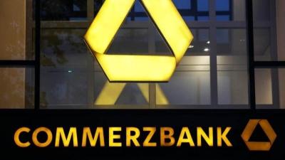 Commerzbank: Ήλθε σε συμφωνία για την περικοπή χιλιάδων θέσεων εργασίας