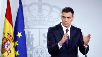 Σε κατάσταση έκτακτης ανάγκης η Ισπανία ως τον Απρίλιο του 2021 - Απαγόρευση κυκλοφορίας τη νύχτα