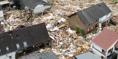 Swiss Re:  Στα 77 δισ. δολάρια ο λογαριασμός από φυσικές και ανθρωπογενείς καταστροφές στο α' εξάμηνο του 2021