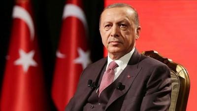 Αναζωπυρώνεται η ελληνοτουρκική κρίση - Erdogan: Συνεχίζουμε τις γεωτρήσεις - Οι Έλληνες αθέτησαν τον λόγο τους - Μητσοτάκης: Άκυρο το τουρκολιβυκό σύμφωνο