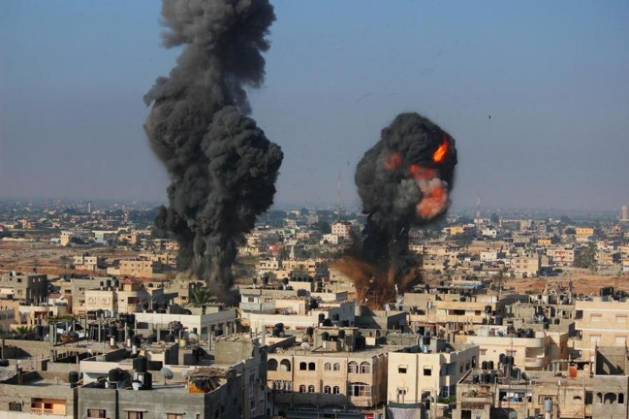 Έκτακτη συνεδρίαση του Συμβουλίου Ασφαλείας του ΟΗΕ για τη σύγκρουση στο Ισραήλ
