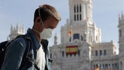 Ισπανία: Το 83% των νέων κρουσμάτων αφορά ανεμβολίαστους