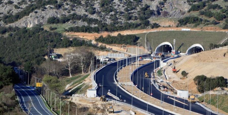 Μαξίμου: Κυβερνητική Επιτροπή θα εποπτεύει την υλοποίηση των μεγάλων έργων υποδομής