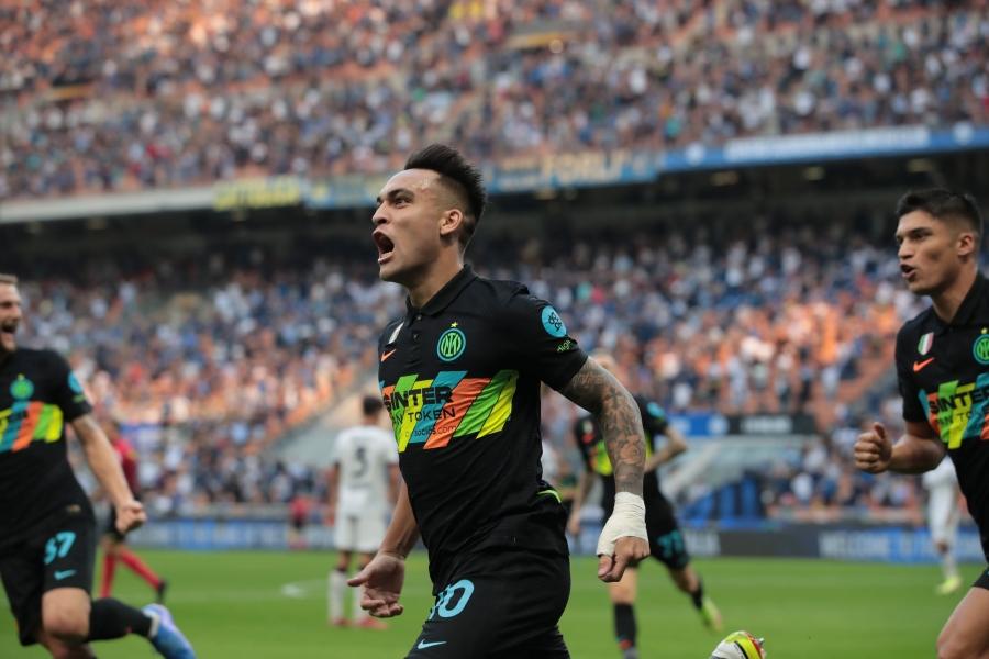 Ίντερ - Μπολόνια 1-0: Ντάμφρις «σερβίρει», Λαουτάρο Μαρτίνες σκοράρει! (video)