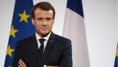 «Εκτόξευση» στη δημοτικότητα του Emmanuel Macron, στο 39%