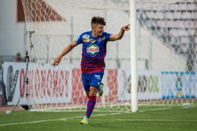 Βόλος - Λαμία 1-0: Προβάδισμα με το «καλησπέρα» από τον Μπαρτόλο (video)