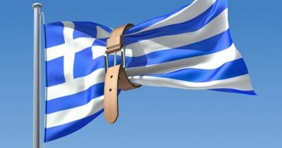 Στο 4,4% η ανάπτυξη της Ελλάδας το α' 3μηνο του 2021 - Ύφεση -2,3% σε σχέση με το α' 3μηνο του 2020