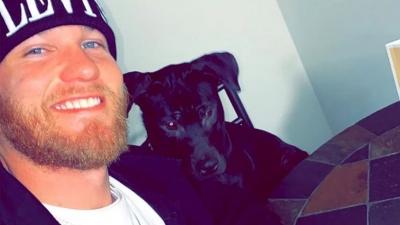 Αυτοκτόνησε ο 28χρονος ηθοποιός Houston Tumlin