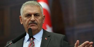 Yildirim: Κάθε πρόβλημα σε Αιγαίο, Κύπρο μπορούμε να το λύσουμε με αμοιβαίο σεβασμό και με πίστη στο Διεθνές Δίκαιο