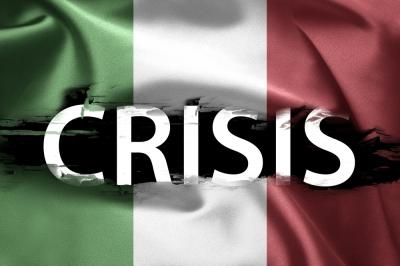 Αντιμέτωπη (;) με κριση χρέους η Ιταλία - Ο Draghi αφήνει τα χαλινάρια του δημοσιονομικού ελλείμματος