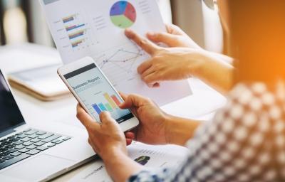 Συμμετοχή επιχειρήσεων σε ψηφιακές εκθέσεις με την χρήση της δράσης «Επιχειρούμε Έξω»