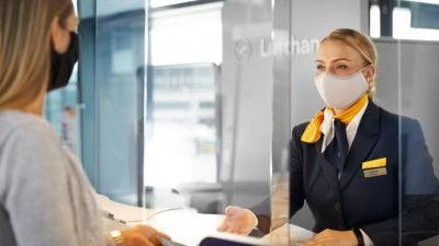 6,7 δις ευρώ έχασε ο όμιλος Lufthansa το 2020 - Ελπίδες για αύξηση της ζήτησης το καλοκαίρι