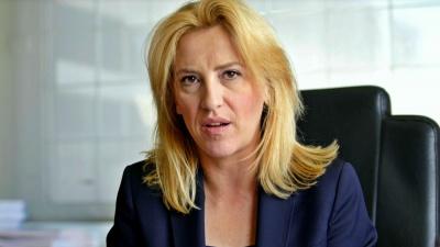 Δούρου: Αναγκαία η εφαρμογή του ΠΕΣΔΑ για αποτελεσματική διαχείριση των απορριμμάτων