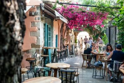 Ποιοι τουρίστες επισκέπτονται τα Χανιά μετά τον Σεπτέμβριο