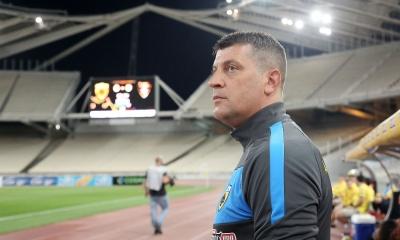 Μιλόγεβιτς μετά τη νίκη με ΠΑΣ: «Ωραίο να ξεκινάς με νίκη, το κεφάλι χαμηλά και… δουλειά»