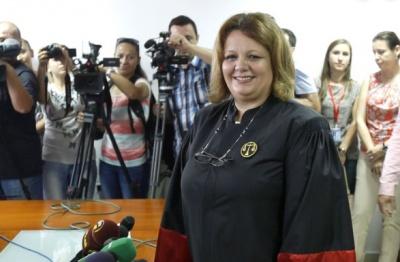 Σκάνδαλο στη Βόρεια Μακεδονία - Συνελήφθη ειδική εισαγγελέας