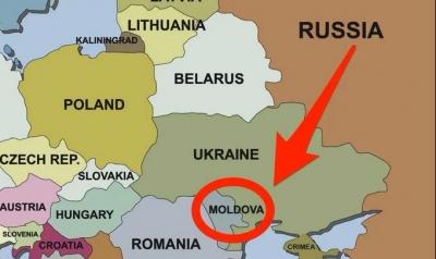 Ενεργειακή κρίση - Γιατί η Ρωσία τιμωρεί την Μολδαβία - Αρνείται τις κατηγορίες το Κρεμλίνο