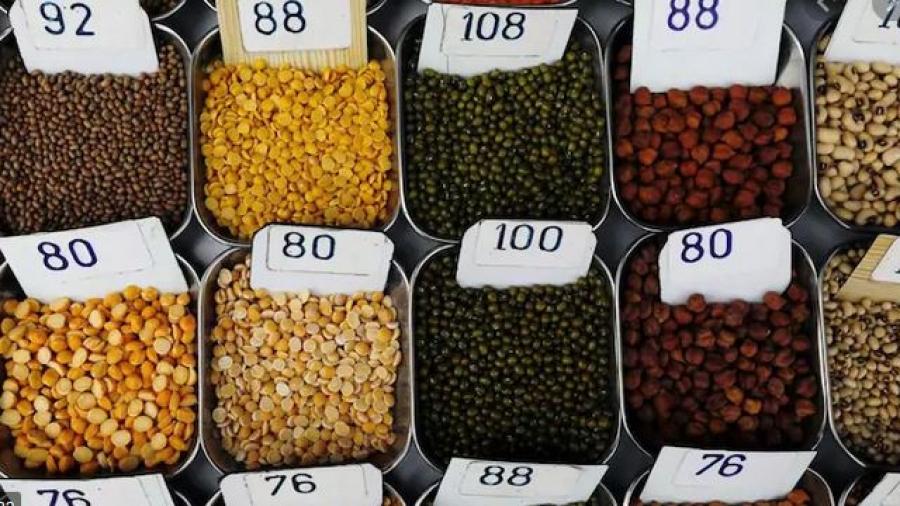 Ρεκόρ στον παγκόσμιο λογαριασμό εισαγωγής τροφίμων - Αύξηση 12% στο κόστος στα 1,72 τρισ. δολάρια