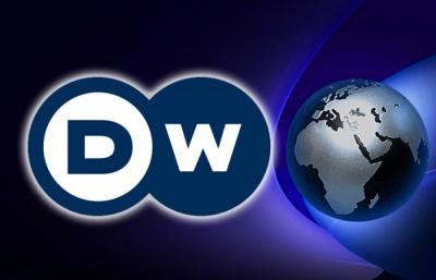 Deutsche Welle: Αγωνία στο Βερολίνο για την έκβαση των ευρωεκλογών