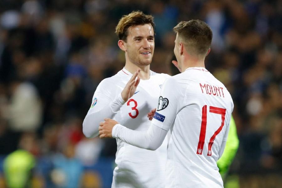 Εθνική Αγγλίας: Οριστικά εκτός με Τσεχία οι Μάουντ και Τσίλγουελ – «Τρέχουν» για τους «16»