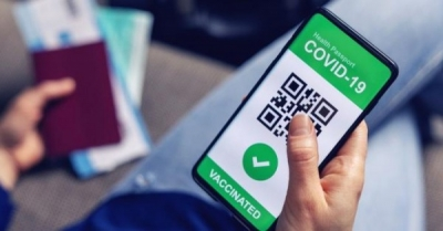 Ελβετία: Επεκτείνεται η υποχρέωση επίδειξης του υγειονομικού πιστοποιητικού