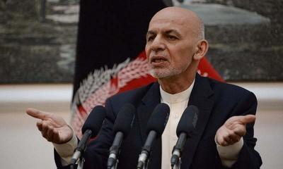 Gani (Αφγανιστάν): Επισκέπτεται το Κατάρ, ενώ συνεχίζονται οι ειρηνευτικές συνομιλίες με τους Ταλιμπάν