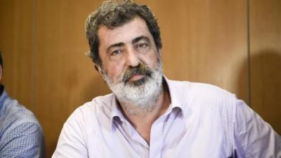 Πολάκης σε Κούγια: Αν δεν ανακαλέσεις τα περί σκευωρίας, θα σου κάνω μήνυση - Υπερασπίζεσαι ένα παιδεραστή